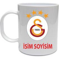 Galatasaray Taraftar Kupa Baskı Bardak