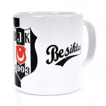 Beşiktaş Taraftar Kupa Baskı Bardak